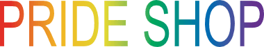 PrideShop - Your Pride Merchandise Shop