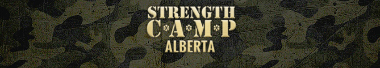 Strength Camp Alberta