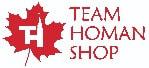 Team Homan Shop