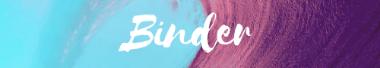 Binder Designs Hero Store