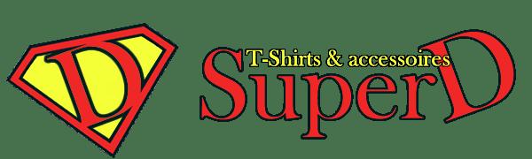 Super D T-Shirts
