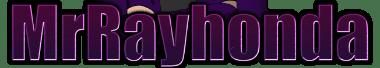 MrRayhonda Merchandise